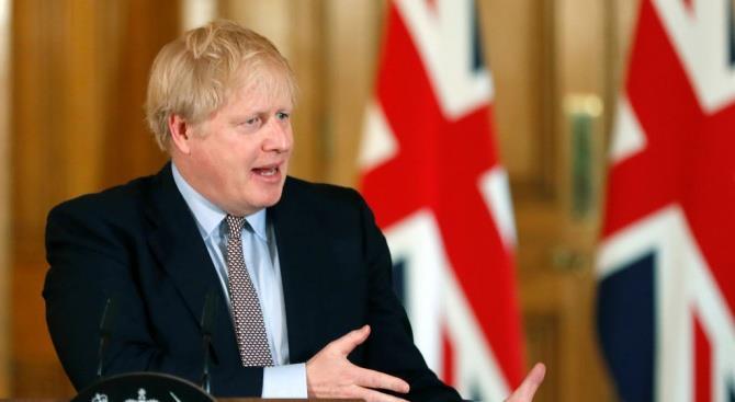 ЕС и Великобритания отменяют переговоры, запланированные на следующую неделю
