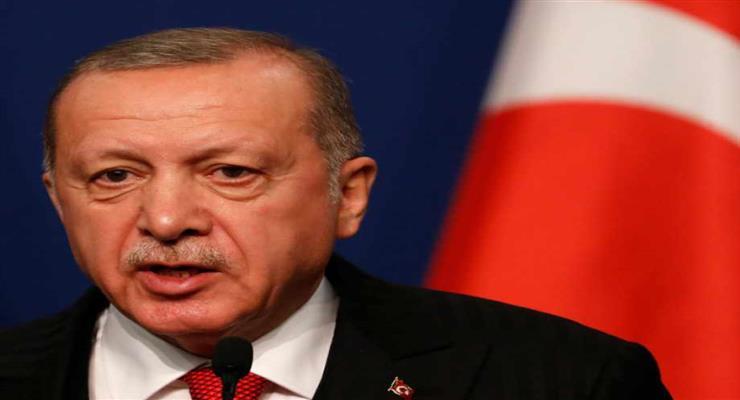 Действия Эрдогана в отношении коронавируса