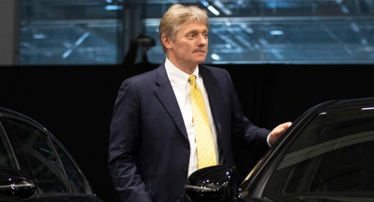 Кремль: Британия заинтересована в пятистороннем Всемирном саммите