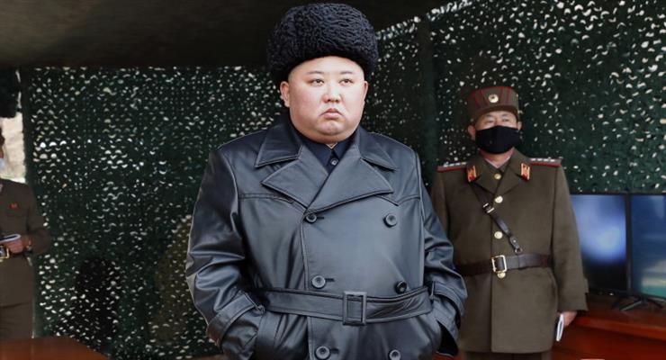 Северокорейская армия находится на карантине в течение 30 дней