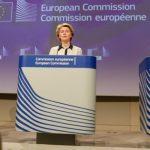 ЄС проти коронавируса: 37 мільярдів євро інвестицій та 8 мільярдів євро для 100 000 компаній