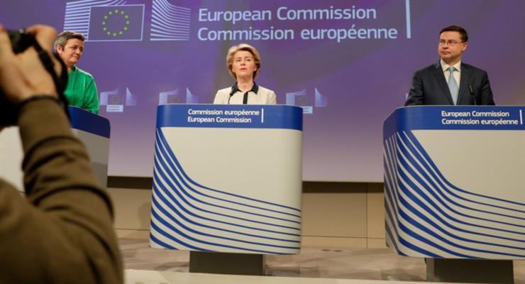 ЕС против коронавируса: 37 миллиардов евро инвестиций, 8 миллиардов евро для 100 000 компаний