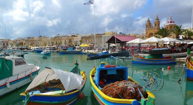 Мальта вводит 14-дневный карантин для всех прибывающих на ее территорию из-за границы