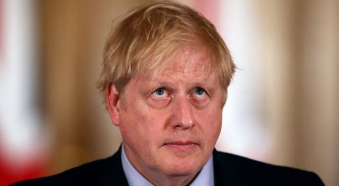 Джонсон отложил на один год проведение местных выборов в Англии