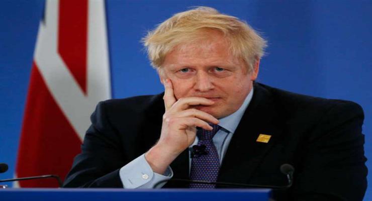 Великобритания признала очевидное - коронавирус невозможно остановить