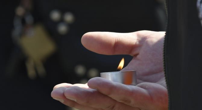 Из-за COVID-19 церемония в память о нападении на Крайстчерч была отменена