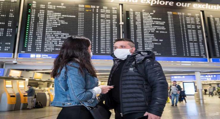 США и Китай в дипломатическом скандале по поводу того, кто виновен в коронавирусе