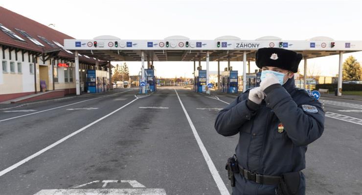 Венгрия подтвердила первый случай смерти коронавируса