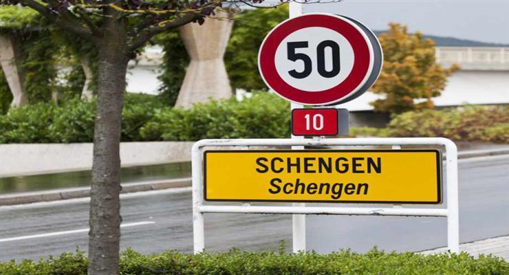 Германия также усиливает пограничный контроль