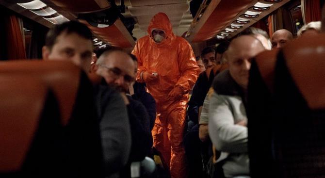 Норвегия будет помещать на карантин всех, кто возвращается из-за границы