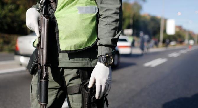 127 осіб порушили карантин і заарештовані