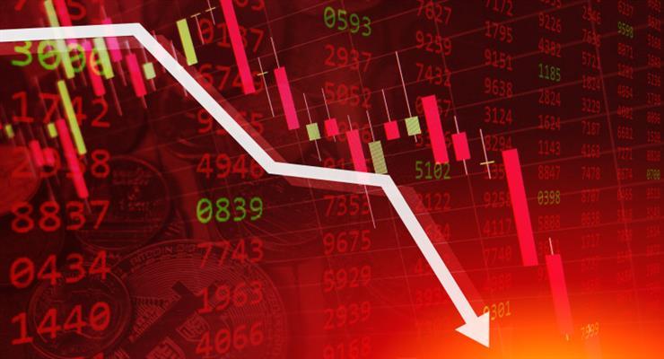Экономисты: мировая экономика находится в рецессии