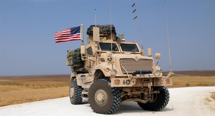 США приостановили подготовку к крупным военным учениям в Европе из-за коронавируса
