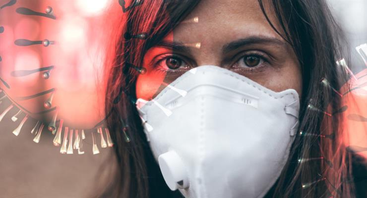 Институт Роберта Коха: пандемия COVID-19 может длиться 2 года