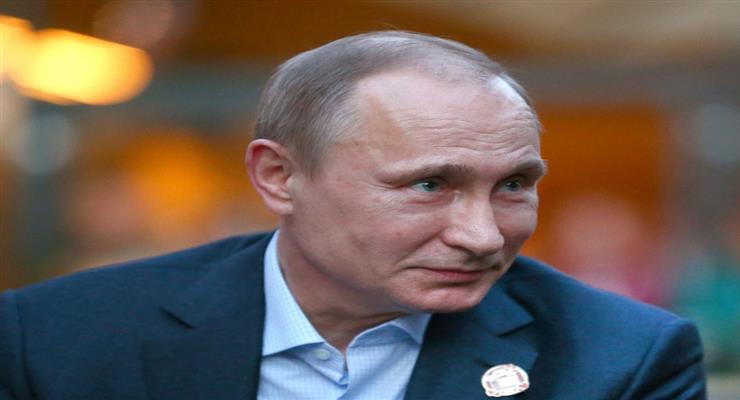 Путин: ситуация с инфекцией в России находится под контролем