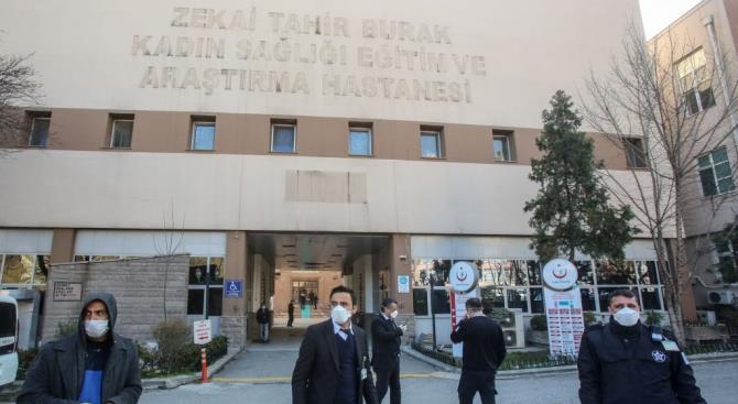 Сегодня Турция эвакуирует 3614 граждан из девяти европейских стран