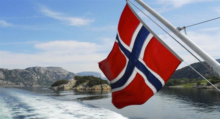 Норвегия запускает Армию пограничного контроля