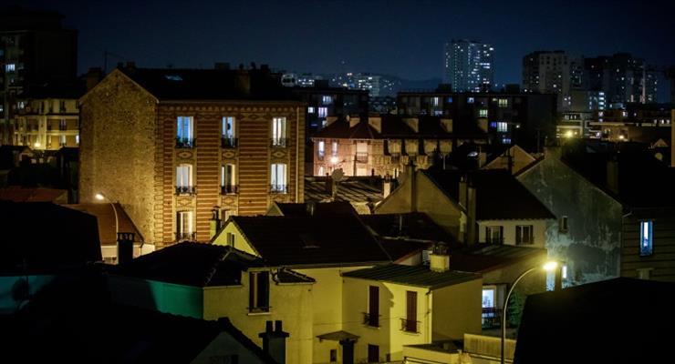 Число случаев коронавируса во Франции увеличилось более чем на 1000 за 24 часа