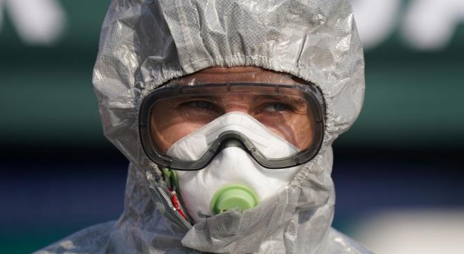 число заражених короновірусом може досягти 10 мільйонів чоловік за 2-3 місяці