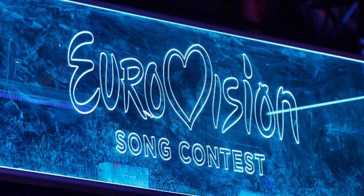 Они также отменили Евровидение из-за коронавируса