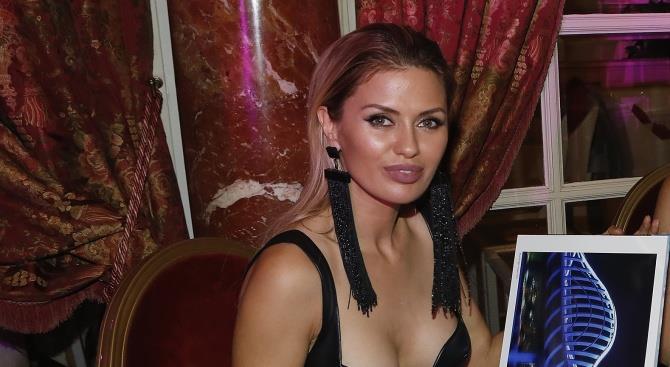 Русская модель шокировала постом о коронавирусе