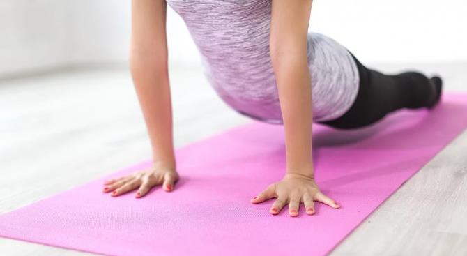 ВООЗ рекомендує людям залишатися фізично активними