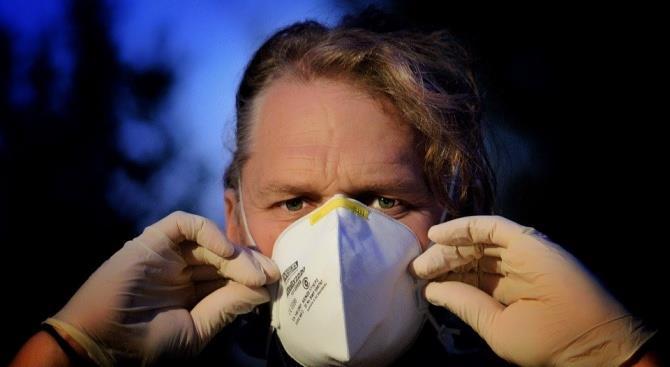 Еще 108 человек умерли от коронавируса во Франции, достигнув в общей сложности 372