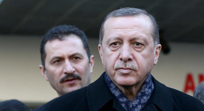 Эрдоган: западные страны не заботятся о своих гражданах