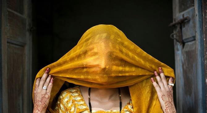 Четыре человека, осужденные за групповое изнасилование и убийство, казнены в Индии