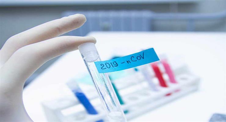 Республиканцы в США попросили 1 триллион долларов на борьбу с коронавирусом