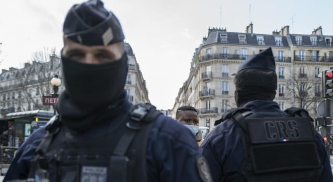Франция ожидает, что будет продлен полный общенациональный карантин