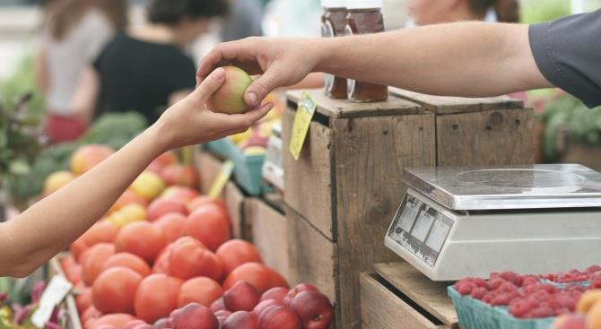 В Турции запретили дегустацию фруктов и овощей