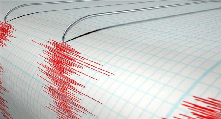 в Тибеті зареєстровано землетрус силою 5,9 бала