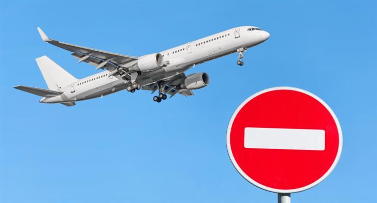 5 европейских стран организуют обратные рейсы