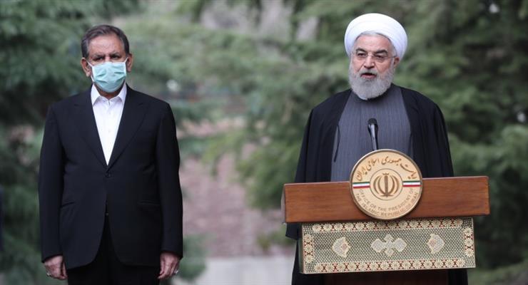 47 000 больных COVID-19 в Иране, 2116 умерших