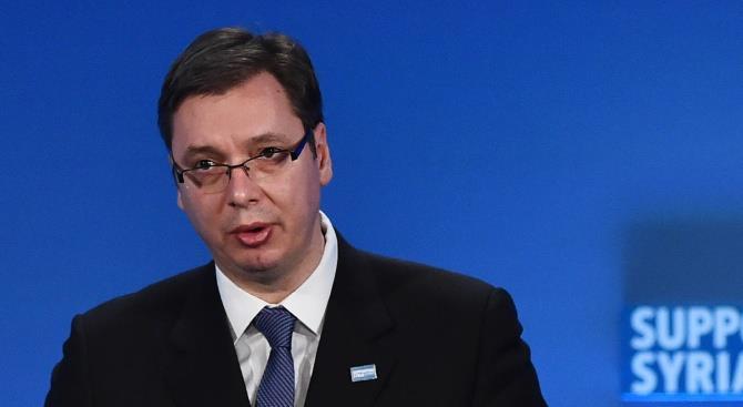 Из-за плохой дисциплины Сербия ужесточила комендантский час
