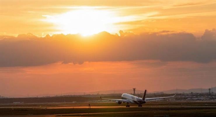 ОАЭ приостановит все пассажирские рейсы из-за коронавируса