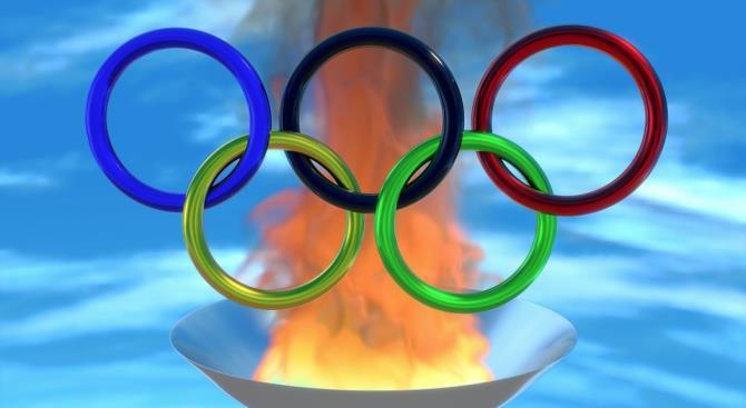 Франция потребовала отложить Олимпиаду