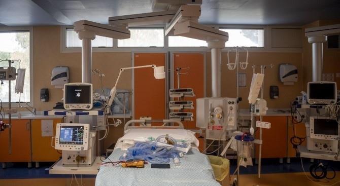 Первый итальянский пациент с COVID-19 был выписан из больницы
