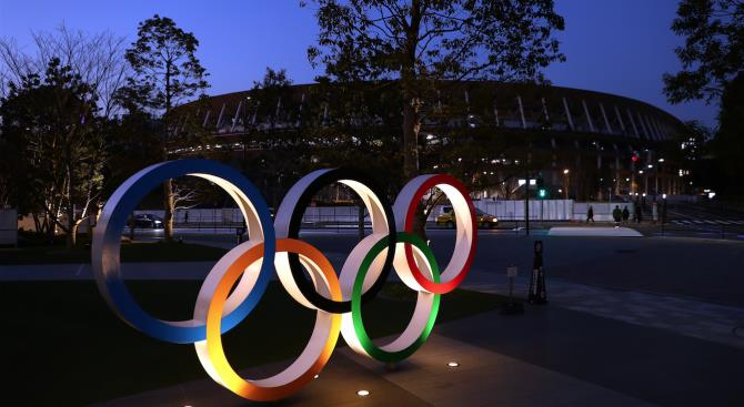 МОК решил отложить Олимпиаду в Токио