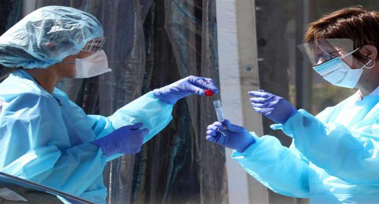 В России коронавирус оказался проблемой с точки зрения соблюдения карантина