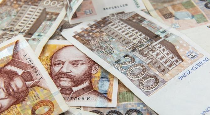 Хорватия, Босния и Герцеговина планируют сокращение зарплат