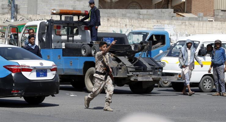 Война в Йемене имеет катастрофические последствия для психического здоровья детей