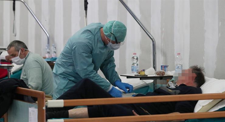 Более 400 000 человек уже заражены новым коронавирусом во всем мире, более 18 000 умерли