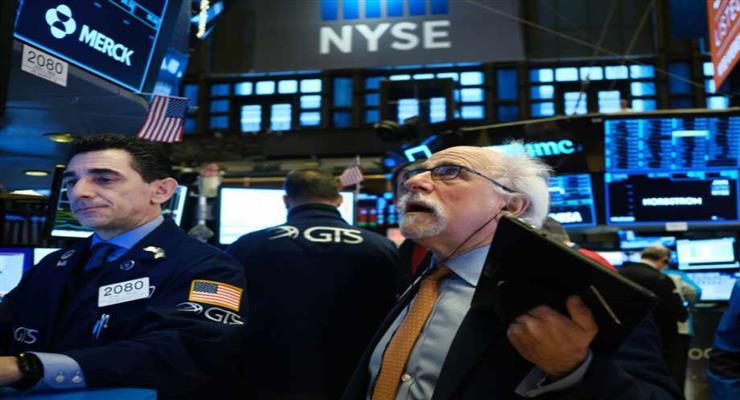 Споры о коронавирусном экономическом пакете влияют на рынки США, бензин подешевеет