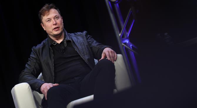 Илон Маск подарил Калифорнии более 1200 дыхательных аппаратов