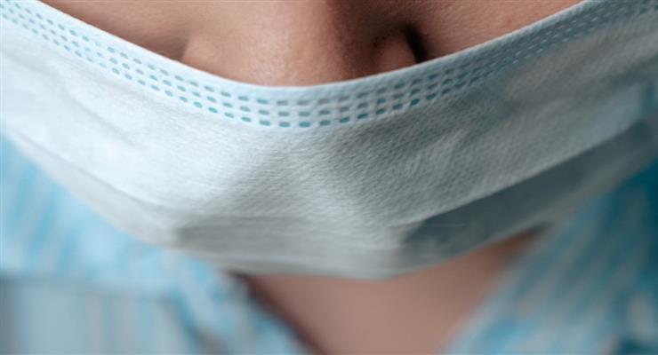 Румыния в настоящее время занимает второе место по коронавирусной инфекции на Балканах, в США ситуация обостряется