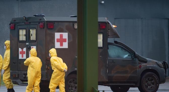 нові випадки зараження коронавірусів в Україні