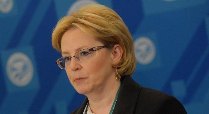 число людей, інфікованих коронавірусів в Росії, сьогодні досягло 1036