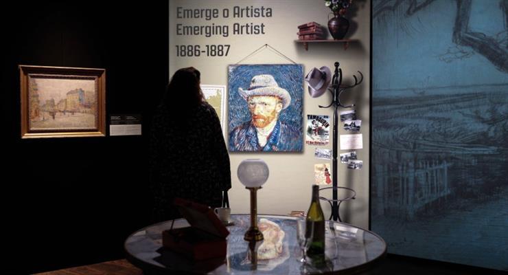 пограбований Голландський художній музей